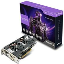 Sapphire Dual-X R9 270X 2G D5 OC With BOOST Graphics Card